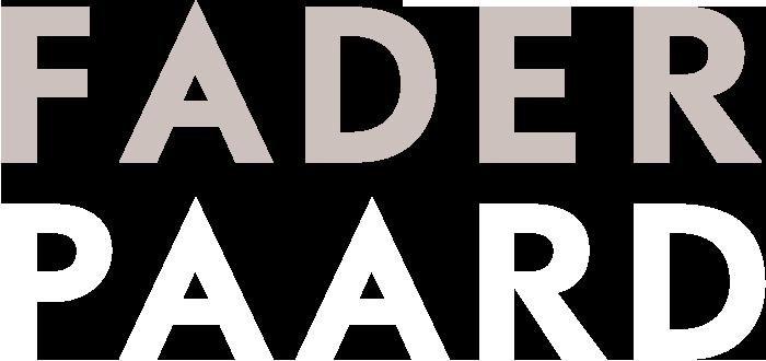 Fader Paard logo
